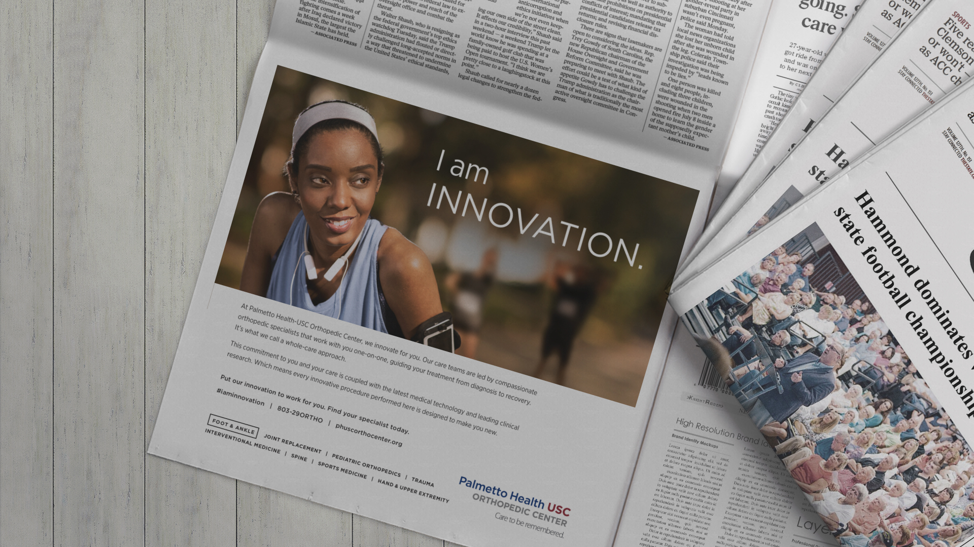 iamINNOVATION_newspaper_runner