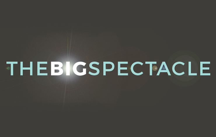 The Big Spectacle